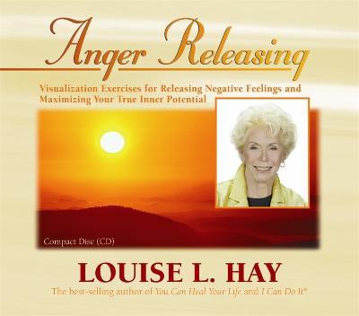 Anger Releasing (CD-Audio)