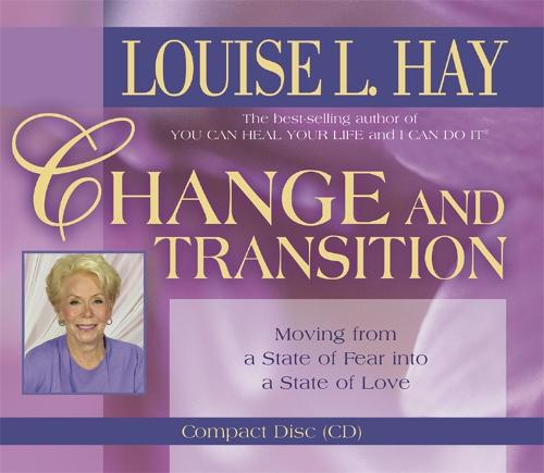 Change And Transition (CD-Audio)