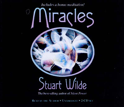 Miracles (CD-Audio)