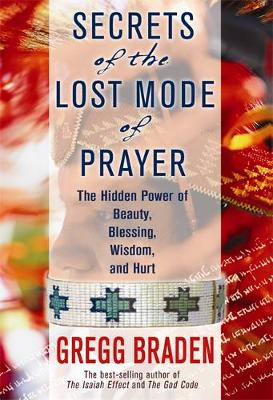 Secrets of the Lost Mode of Prayer: The Hidden Power of Beauty, Blessing, Wisdom and Hurt (Hardback)
