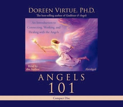 Angels 101 (CD-Audio)