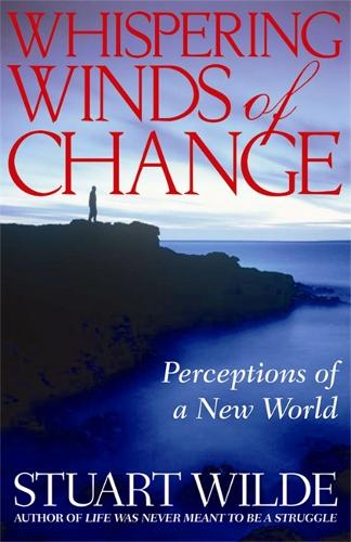 Whispering Winds Of Change (Paperback)