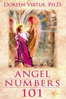 Angel Numbers 101 (Paperback)