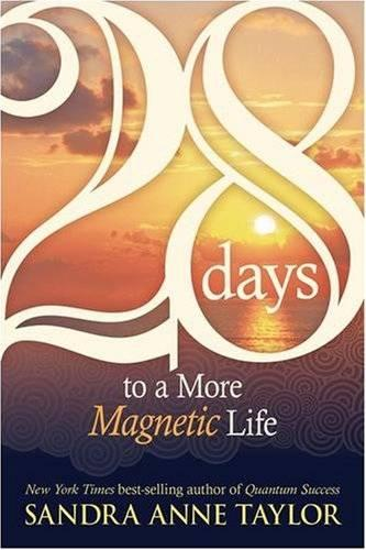 28 Days to a More Magnetic Life (Paperback)
