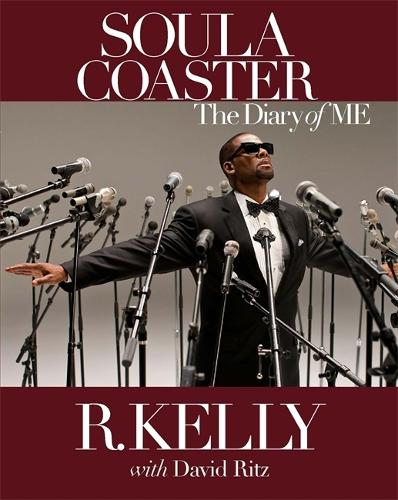 The Soulacoaster: The Diary of Me (Paperback)