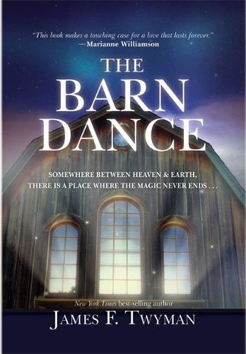 The Barn Dance: Somewhere between Heaven and Earth, there is a place where the magic never ends (Paperback)