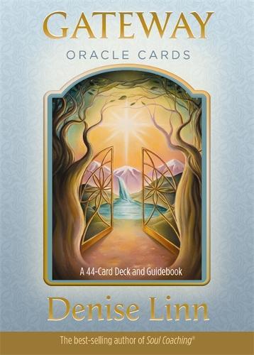Gateway Oracle Cards
