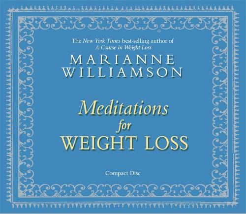 Meditations For Weight Loss (Paperback)