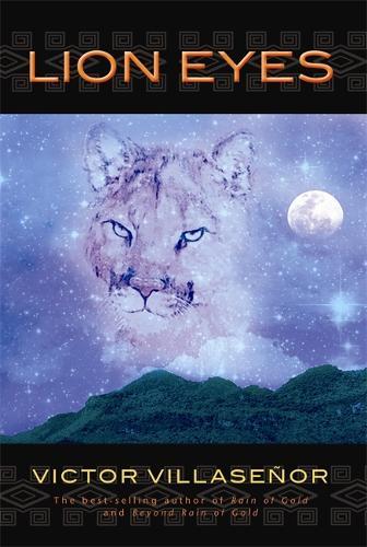 Lion Eyes (Hardback)