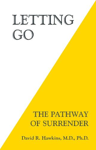 Letting Go: The Pathway of Surrender (Paperback)