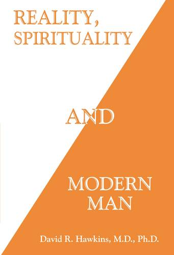 Reality, Spirituality, and Modern Man (Paperback)