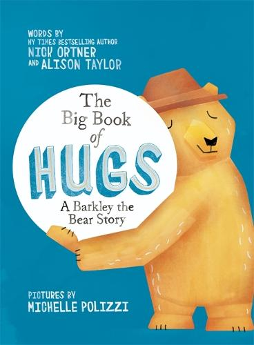 The Big Book of Hugs: A Barkley the Bear Story (Hardback)