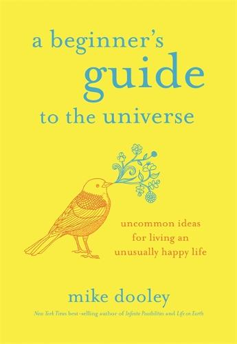 A Beginner's Guide to the Universe: Uncommon Ideas for Living an Unusually Happy Life (Hardback)