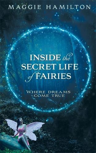 Inside the Secret Life of Fairies: Where Dreams Come True (Paperback)