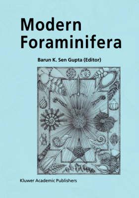 Modern Foraminifera (Paperback)