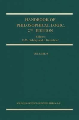 Handbook of Philosophical Logic - Handbook of Philosophical Logic 7 (Hardback)