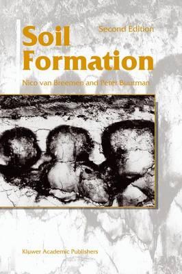 Soil Formation (Hardback)
