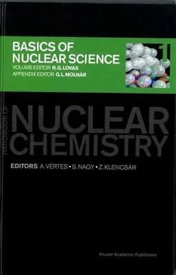 Handbook of Nuclear Chemistry (Hardback)