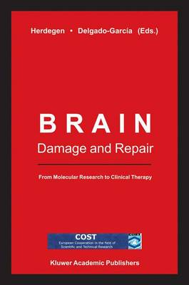 Brain Damage and Repair: From Molecular Research to Clinical Therapy (Hardback)