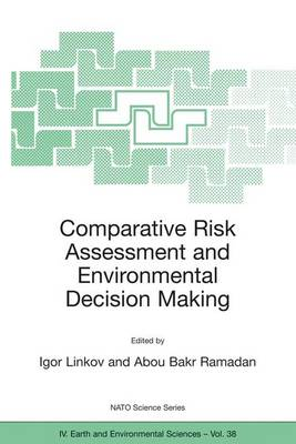 Comparative Risk Assessment and Environmental Decision Making - NATO Science Series IV 38 (Paperback)