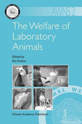 The Welfare of Laboratory Animals - Animal Welfare 2 (Hardback)