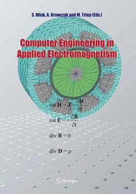 Computer Engineering in Applied Electromagnetism (Hardback)