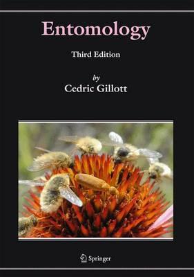 Entomology (Paperback)