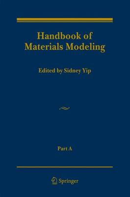 Handbook of Materials Modeling (Hardback)