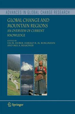 Global Change and Mountain Regions: An Overview of Current Knowledge - Advances in Global Change Research 23 (Hardback)