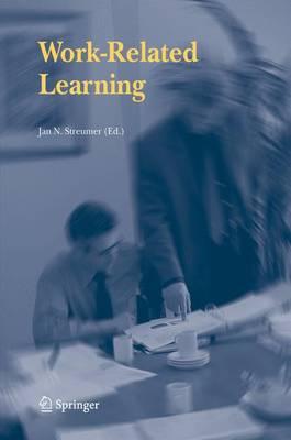 Work-Related Learning (Hardback)