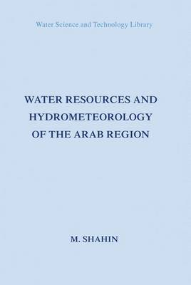 Water Resources and Hydrometeorology of the Arab Region - Water Science and Technology Library 59