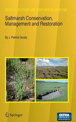 Saltmarsh Conservation, Management and Restoration - Coastal Systems and Continental Margins 12