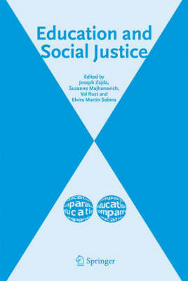 Education and Social Justice (Paperback)