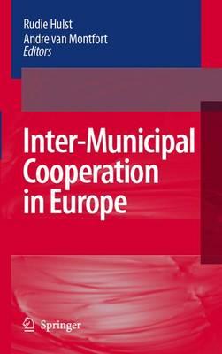 Inter-Municipal Cooperation in Europe (Hardback)
