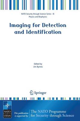 Imaging for Detection and Identification - Nato Security through Science Series B: (Paperback)