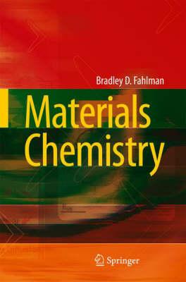 Materials Chemistry (Hardback)