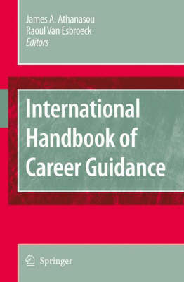 International Handbook of Career Guidance (Hardback)