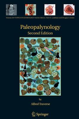 Paleopalynology: Second Edition - Topics in Geobiology 28 (Paperback)