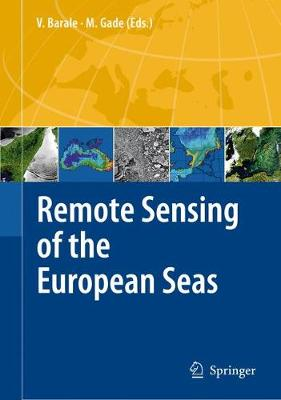 Remote Sensing of the European Seas (Hardback)