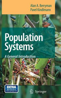 Population Systems: A General Introduction (Hardback)