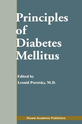Principles of Diabetes Mellitus (Hardback)