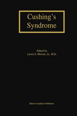 Cushing's Syndrome (Hardback)
