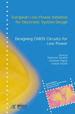 Designing CMOS Circuits for Low Power (Hardback)