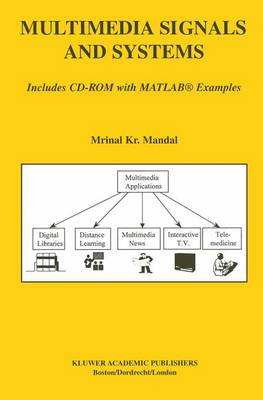 Multimedia Signals and Systems - The Springer International Series in Engineering and Computer Science 716
