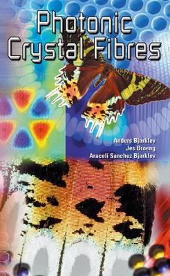 Photonic Crystal Fibres (Hardback)