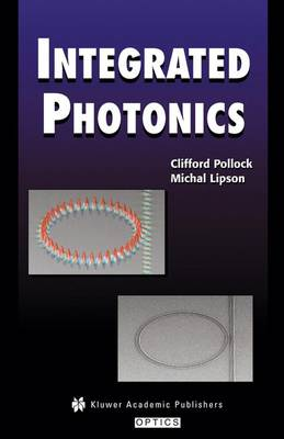 Integrated Photonics (Hardback)