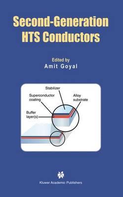 Second-Generation HTS Conductors (Hardback)