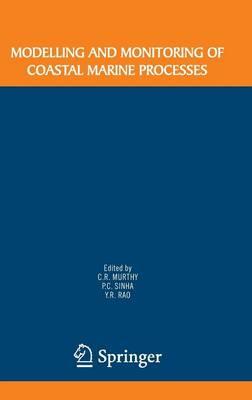 Modelling and Monitoring of Coastal Marine Processes (Hardback)