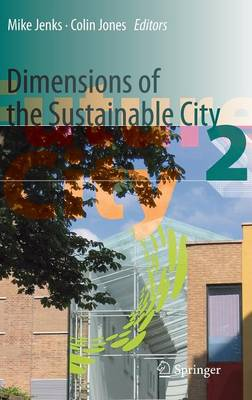 Dimensions of the Sustainable City - Future City 2 (Hardback)