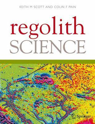 Regolith Science (Hardback)